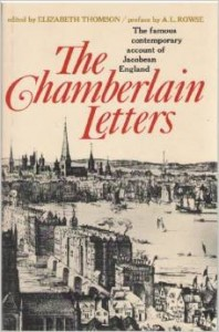 TheChamberlainLetters