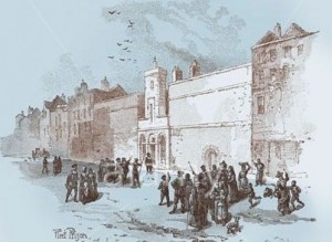fleet-prison-london-1600s-built-1197-burnt-down-in-1666-and-subsequently-cfa9a2