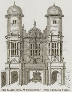 The Gatehouse, Westminster