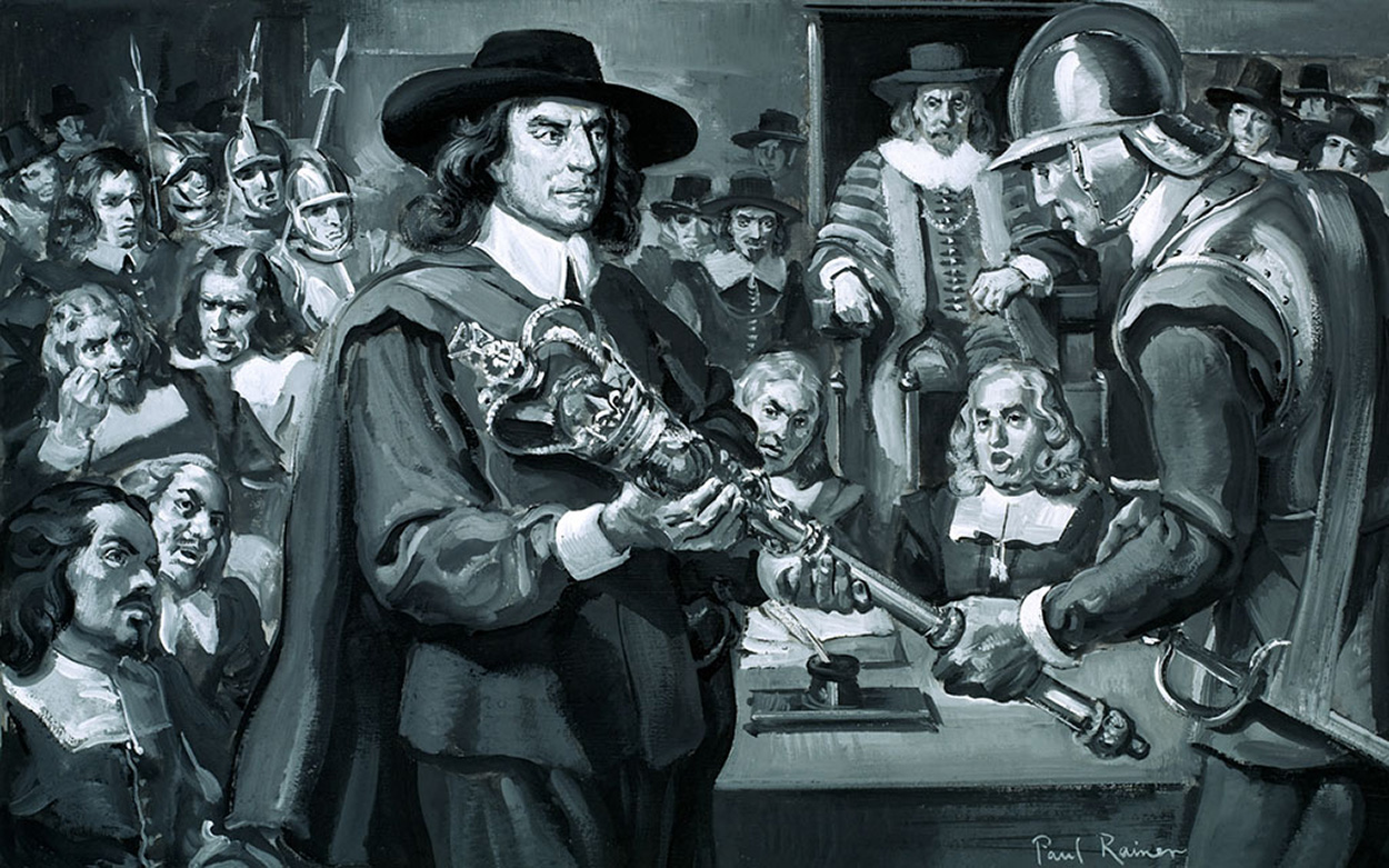 english civil war and oliver cromwell History the battles of oliver cromwell reference a factual list, featuring items like english civil war and cromwellian conquest of ireland if you are looking to answer the questions, which battles did oliver cromwell fight in.