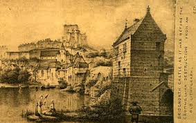 bridgnorth-castle